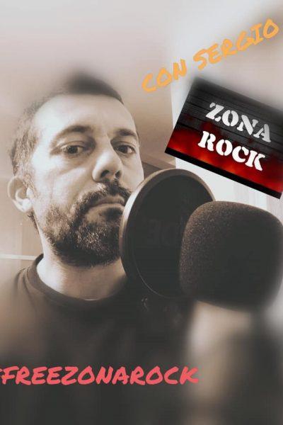Zona Rock Radio Luna One